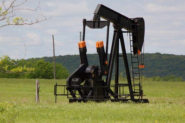 Россия сократит добычу нефти с января 2019 года