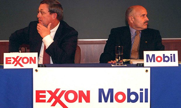 exxon mobile merger Exxon agreed to acquire xto energy for $31 billion the all-stock deal marks a bet that natural gas will play a critical role in meeting the world's energy needs and positions exxon to recast the.